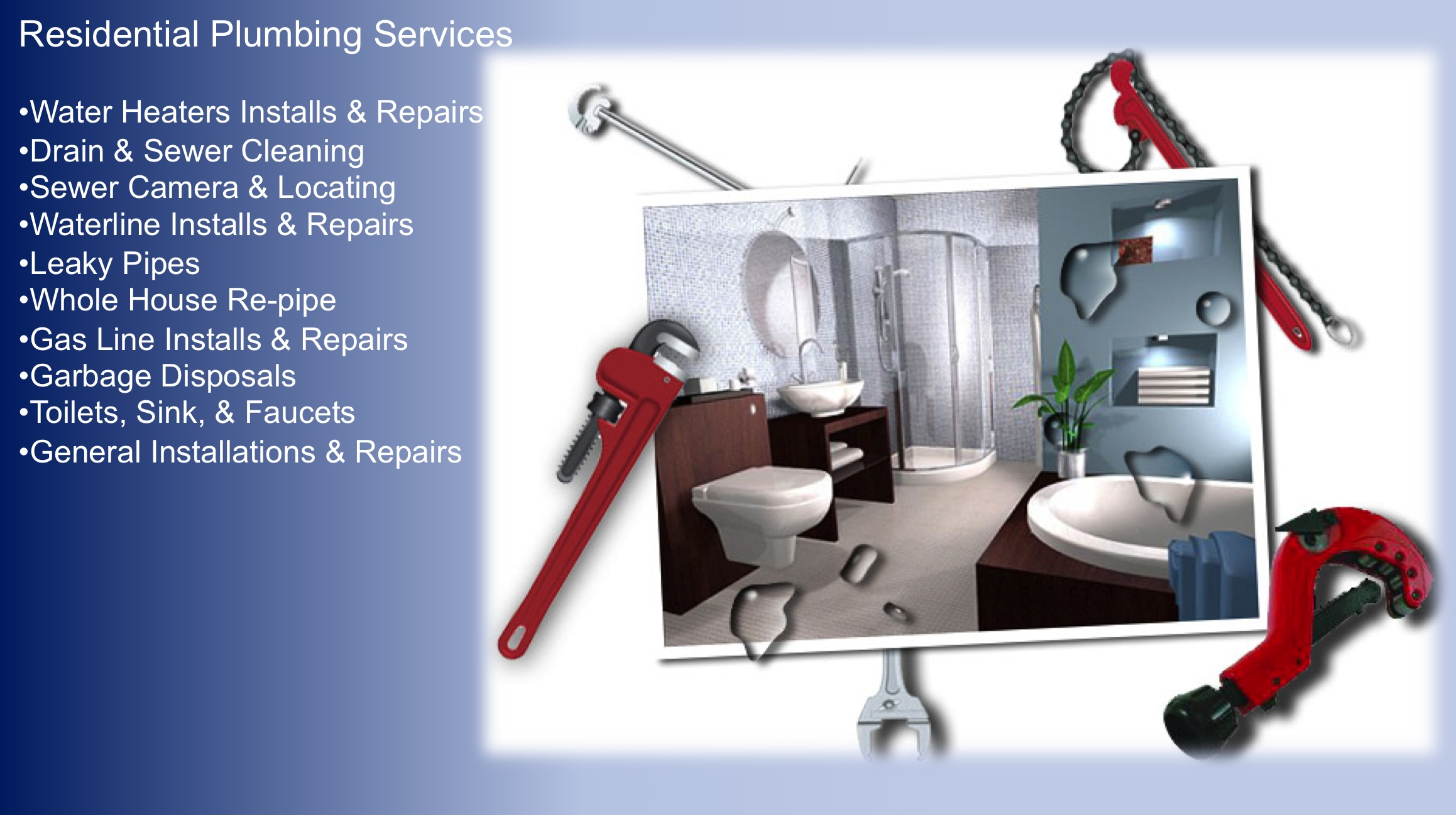 Image Result For Plumbers Emergency Service